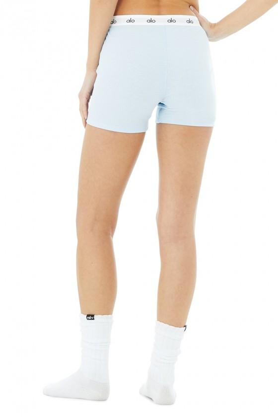 Жіночі шортики (нижня білизна) Powder Blue