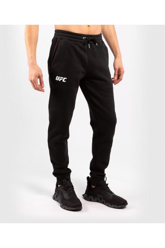 Спортивные штаны UFC Fight Night Replica Black