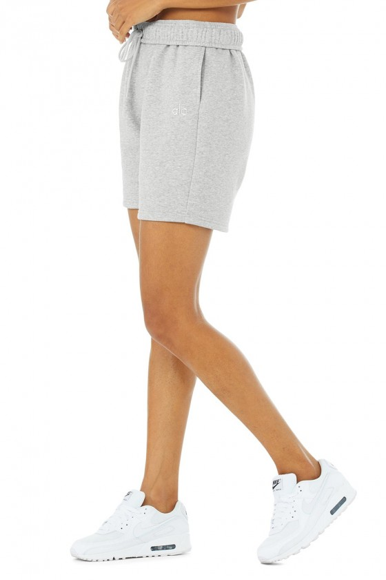 Женские шорты Accolade Dove Grey Heather
