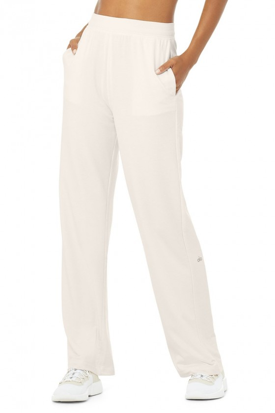 Спортивні штани High-Waist...