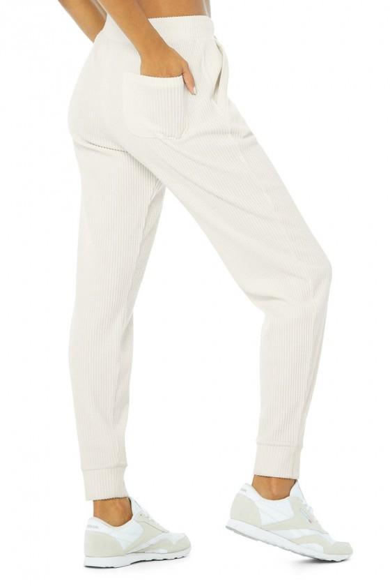 Женские штаны Muse Ivory