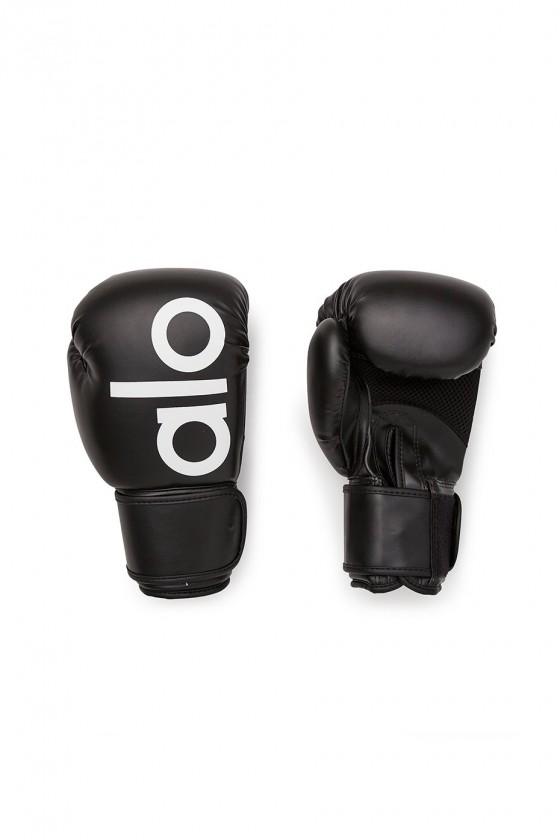 Боксерські рукавички Alo Black