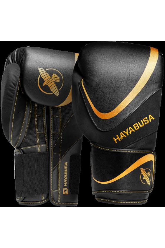 Боксерські рукавички...