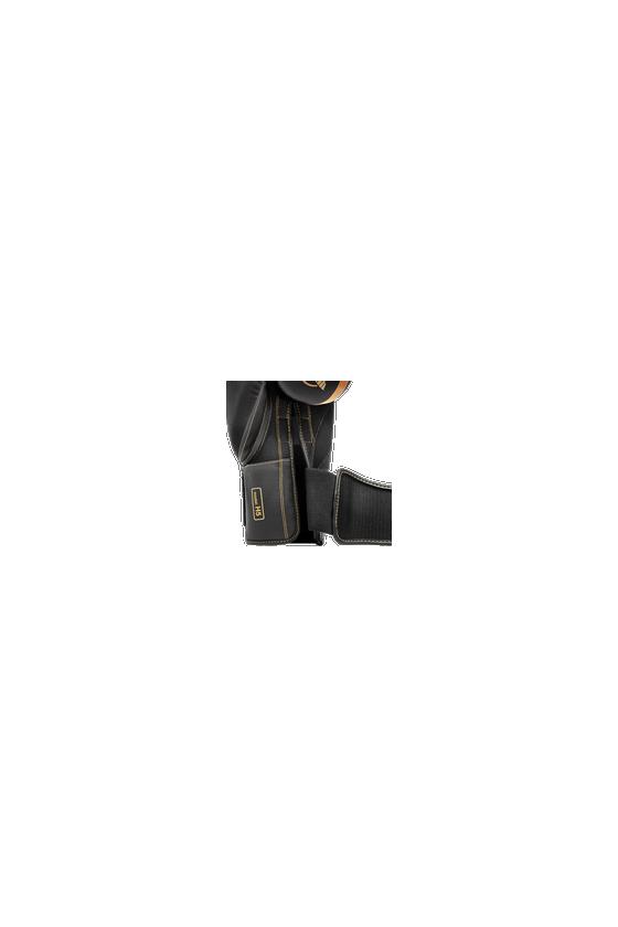 Боксерські рукавички Hayabusa H5 Black/Gold