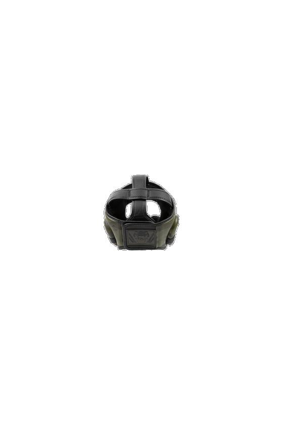 Боксерський шолом Venum Elite Khaki Camo