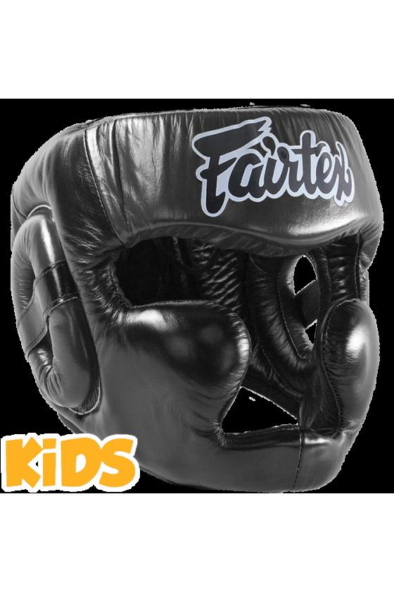 Дитячий шолом Fairtex HG16