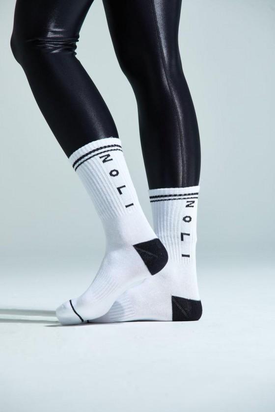 Жіночі спортивні шкарпетки Varsity white