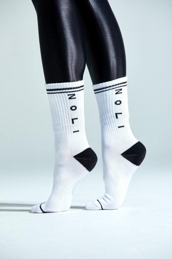 Жіночі спортивні шкарпетки...