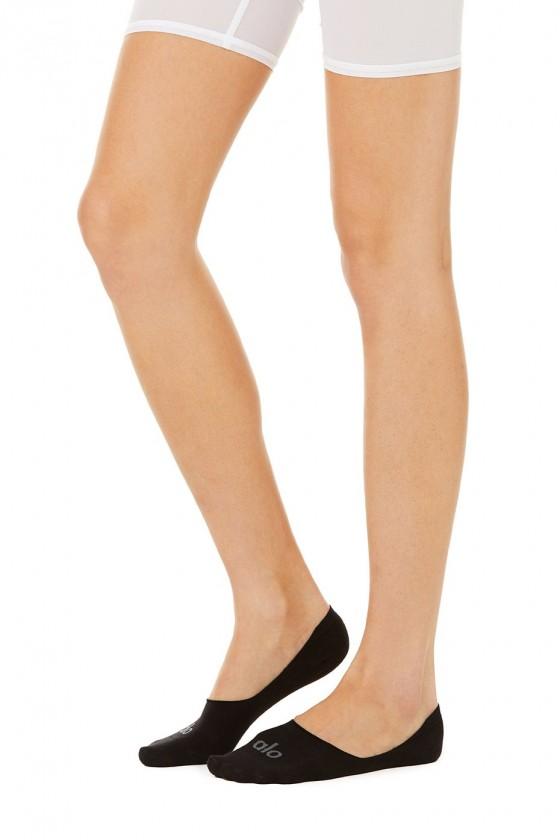 Женские тренировочные носки Conceal Black/Anthracite