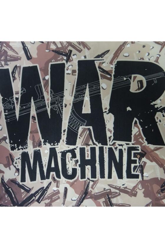 Рашгард Hardcore Training War Machine
