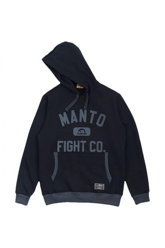 Толстовка Manto Fight Co