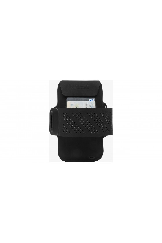 Чехол для телефона на руку Incase Active Armband for iPhone 6/6s/7/8 - Black