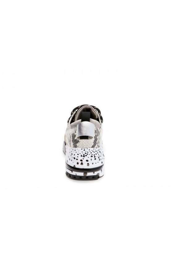 Жіночі кросівки Steve Madden Cliff Natural snake