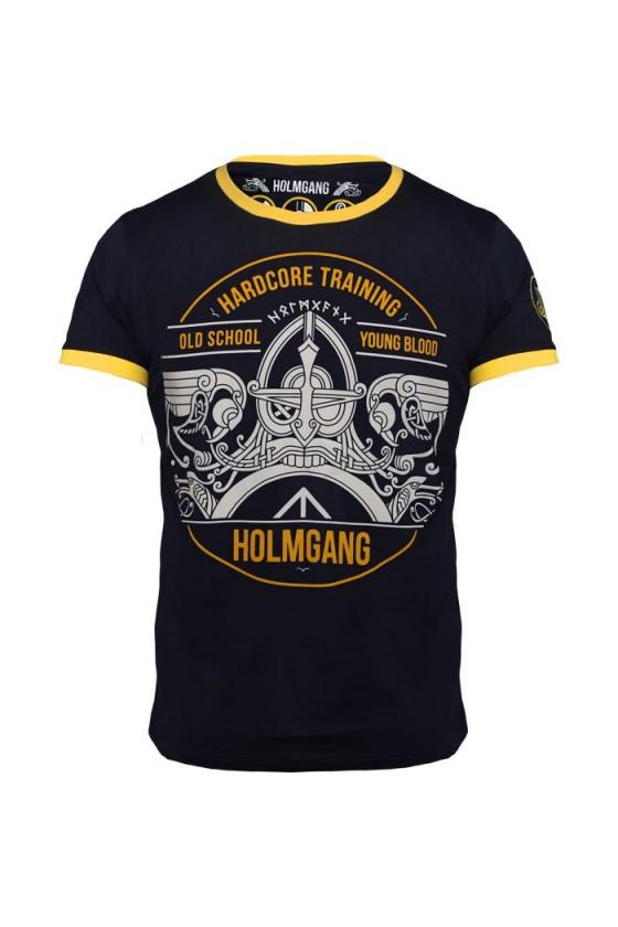 Футболка Hardcore Training Holmgang 2.0 Navy