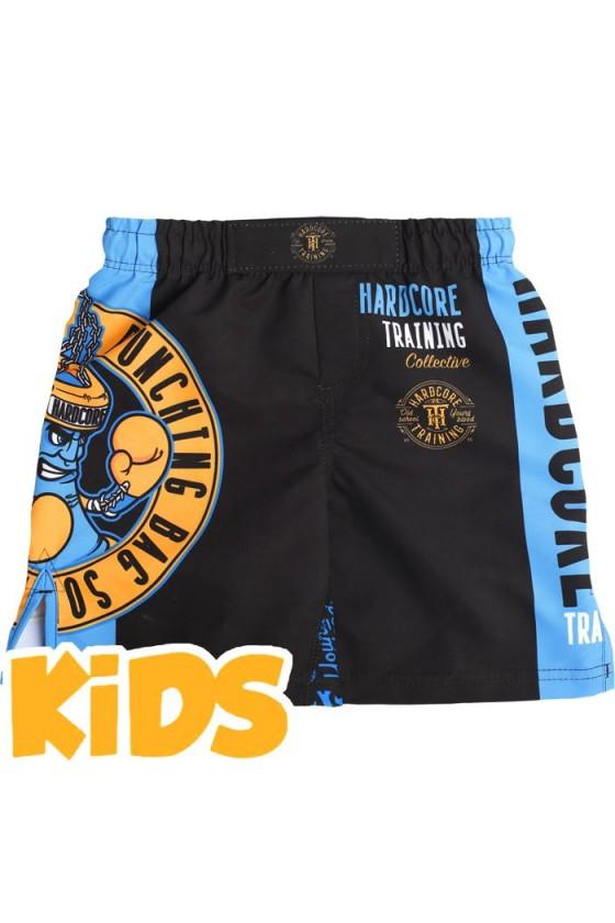 Дитячі шорти Hardcore Training Punching Bag