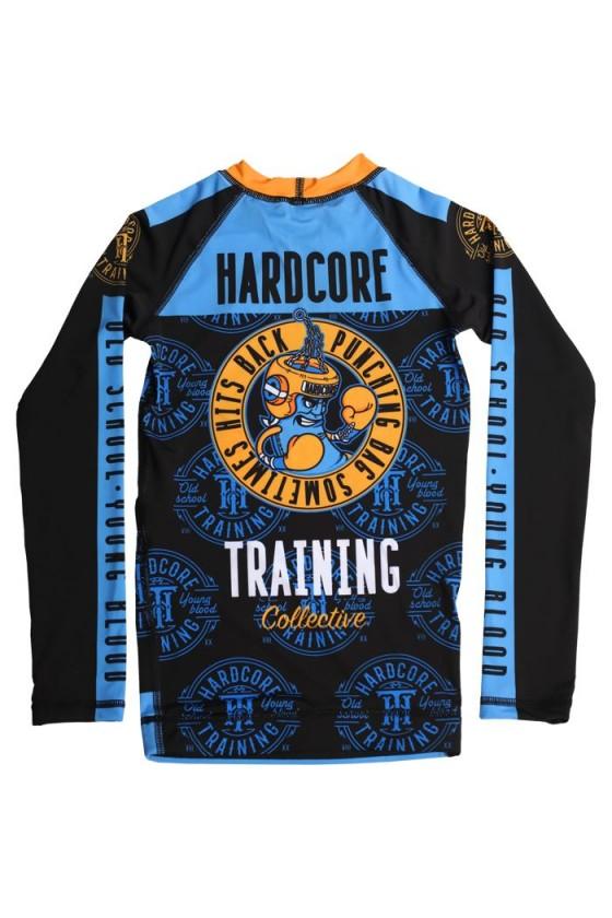 Детский рашгард Hardcore Training Punching Bag