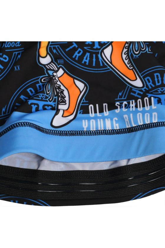 Дитячий рашгард Hardcore Training Punching Bag