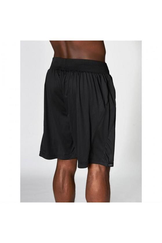 Боксерські шорти Essential Leone чорні