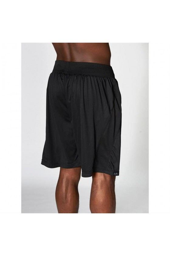 Боксерские шорты Essential Leone черные