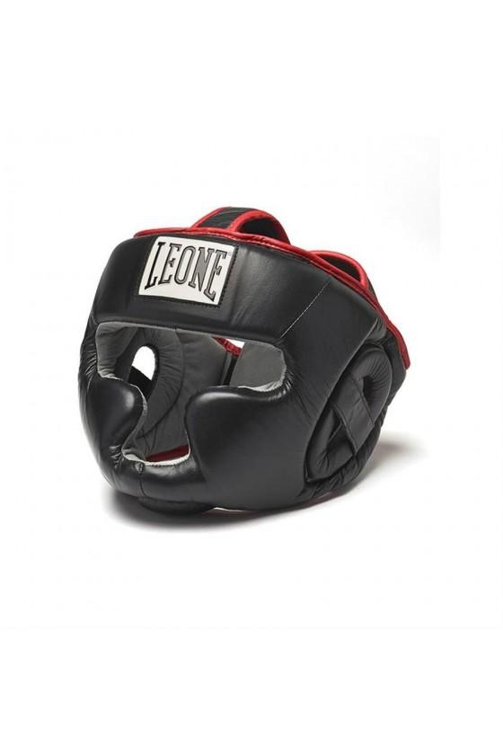 Боксерский шлем Leone Full...