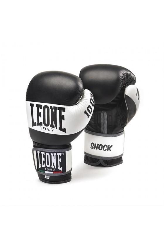 Боксерские перчатки Leone...