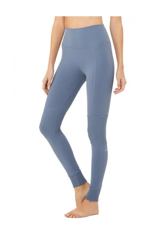 Жіночі легінси High-Waist Avenue Blue Jean