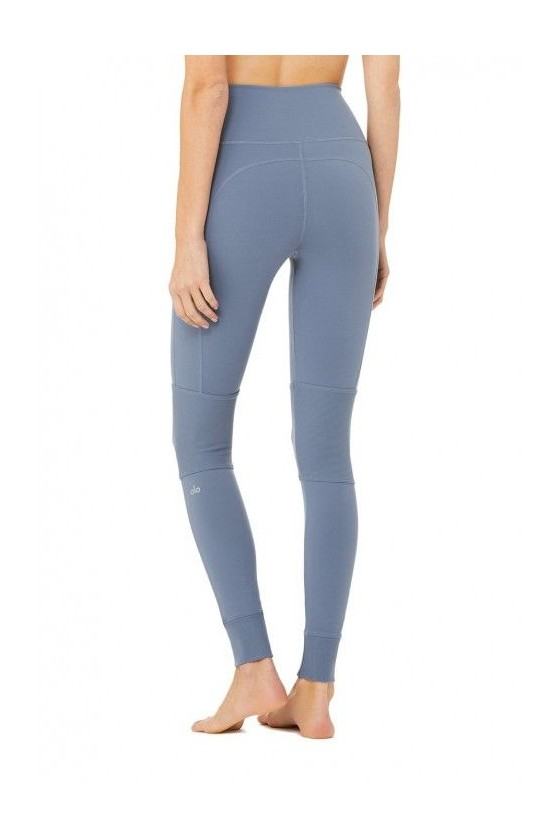 Женские леггинсы High-Waist Avenue Blue Jean