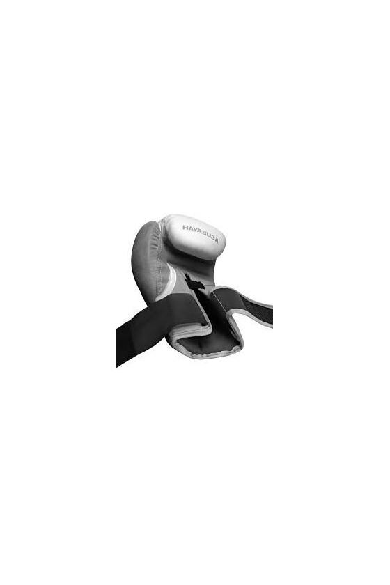 Перчатки Hayabusa T3 White/Grey