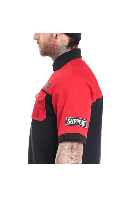 Сорочка Headrush Support Mechanic