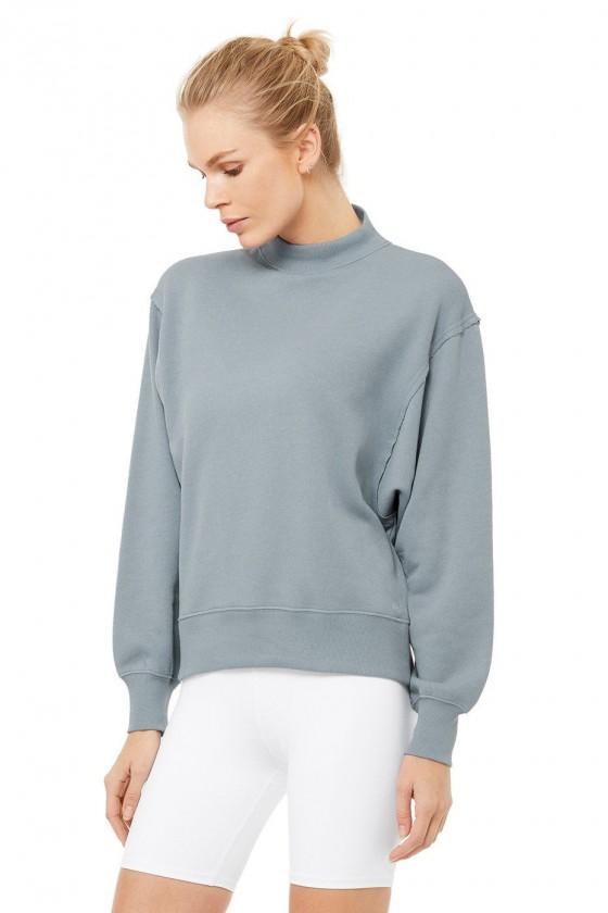 Женские свитшот Freestyle Blue Jean