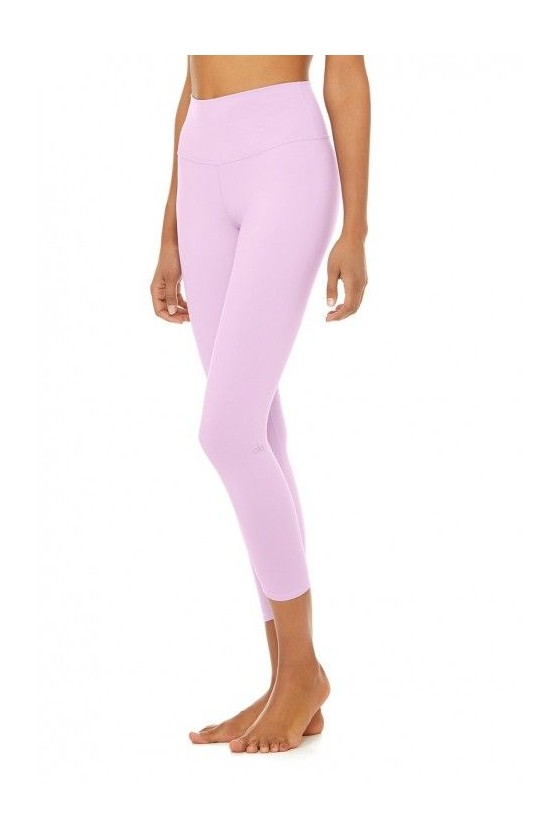 Женские леггинсы High-Waist Airbrush Soft Pink