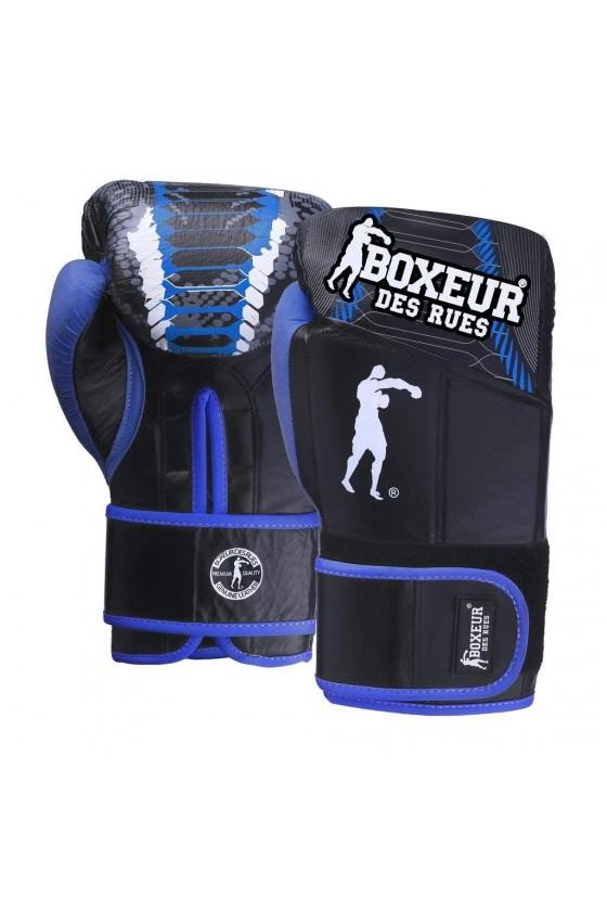 Боксерские перчатки с...