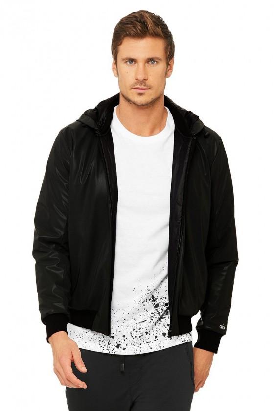 Куртка Fleet Black