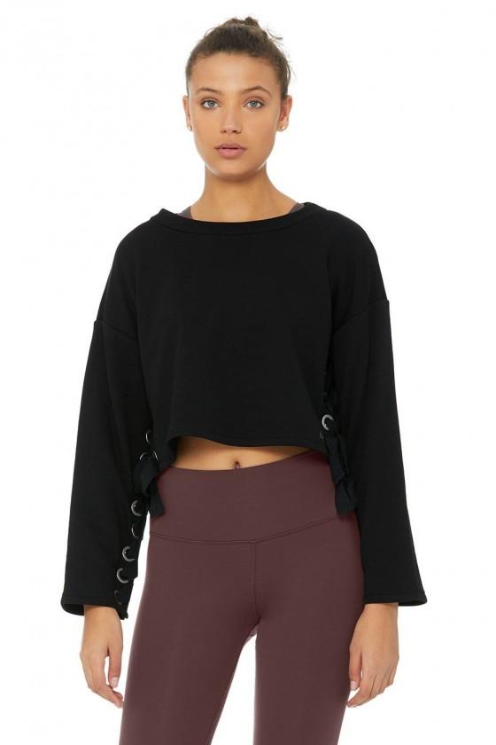 Женский пуловер suspension...