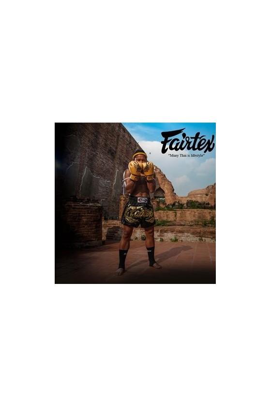 Боксерські рукавички Fairtex Falcon