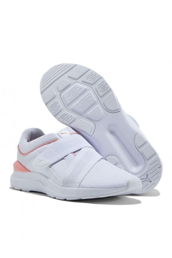 Жіночі кросівки puma ADELA X білі