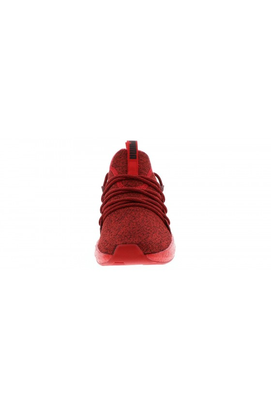 Чоловічі кросівки puma NRGY Neko Knit червоні