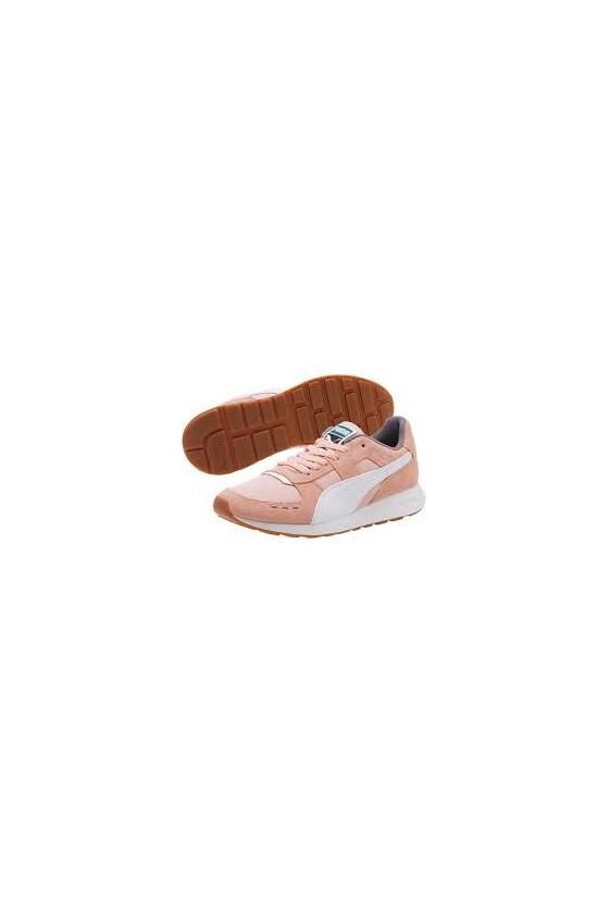 Жіночі кросівки puma RS-150 NYLON WN'S персик