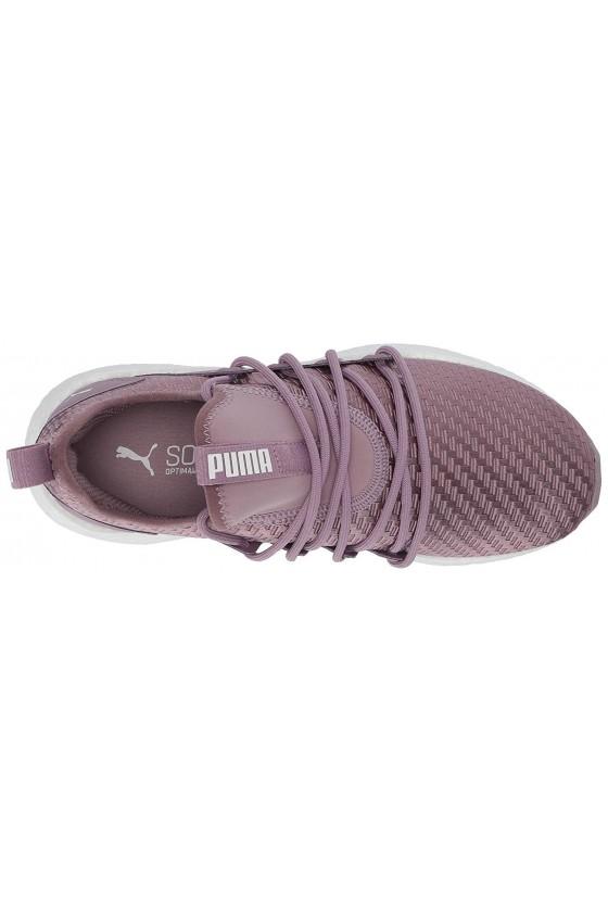 Жіночі кросівки puma NRGY NEKO COSMIC WNS бузкові