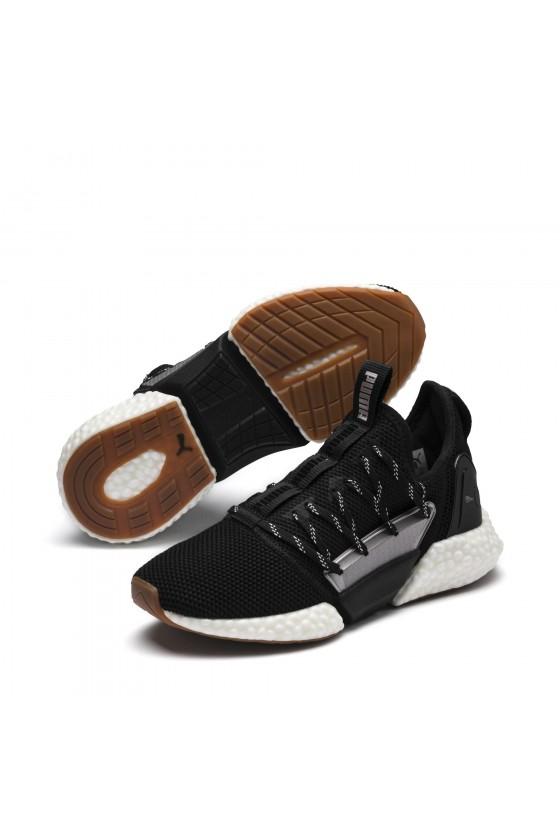 Жіночі кросівки puma HYBRID ROCKET LUXE WN'S чорні