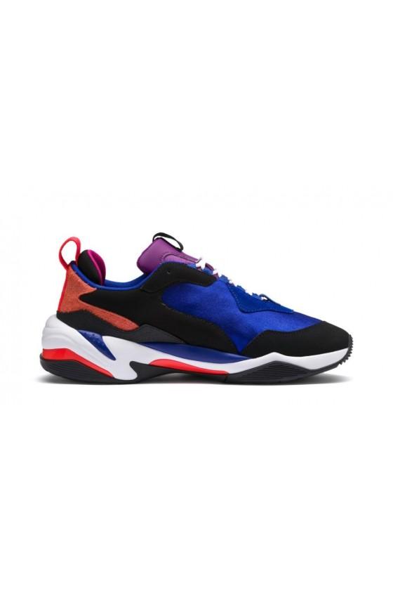 Чоловічі кросівки puma THUNDER 4 LIFE сині
