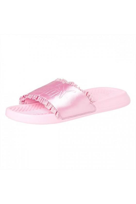 Жіночі сланці POPCAT SILK WNS рожеві