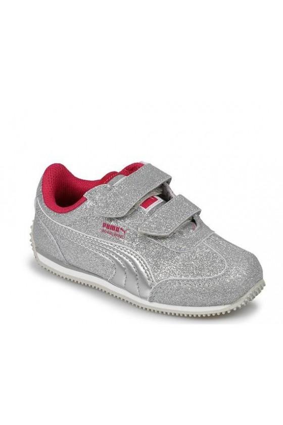 Дитячі кросівки WHIRLWIND...