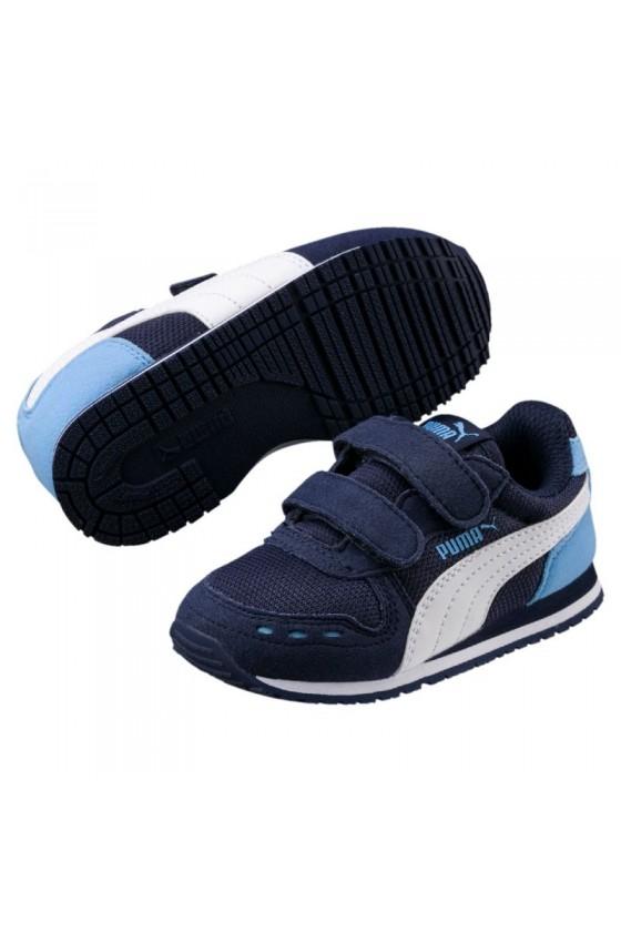 Дитячі кросівки puma CABANA...