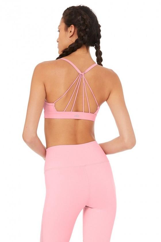 Женский топ Sunny Strappy Flamingo Glossy