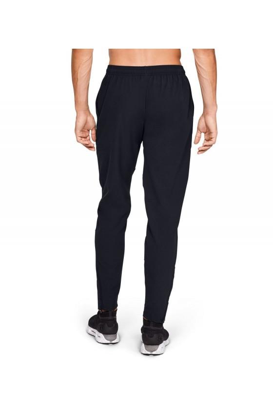 Спортивні штани чорні