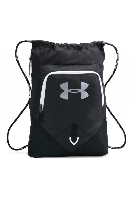 Спортивна сумка-мішок чорна...
