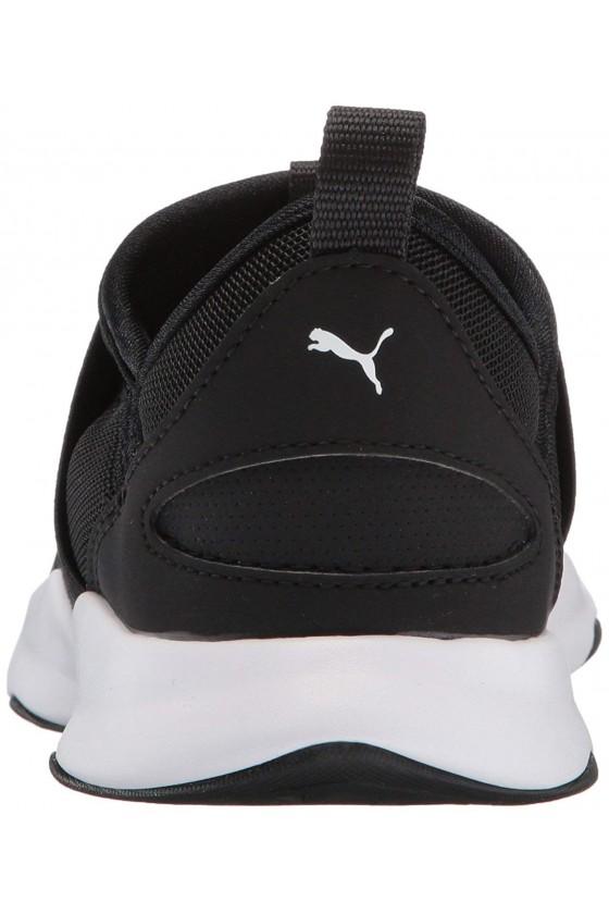 Жіночі кросівки puma DARE INTEREST MESH WN'S чорні