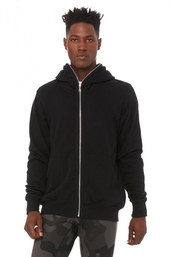 Куртка Rail черная