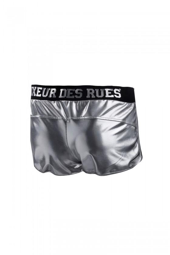 Жіночі спортивні шорти holographic